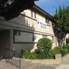 Rental info for Beautiful Large Two Bedroom With Two Tone Paint... in the Santa Paula area