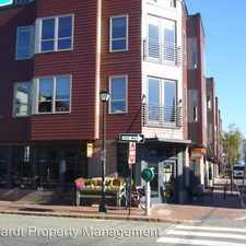 Rental info for 189 Brackett Street Unit 410