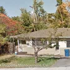Rental info for 150 SW Higgins Ave in the Missoula area