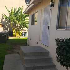 Rental info for 21614 Berendo Ave in the Harbor Gateway South area