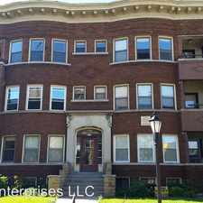 Rental info for 2311 West Wisconsin in the Avenues West area
