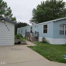 Rental info for 4911 S Meridian Ave