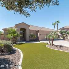 Rental info for 16411 S 15th Dr