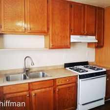 Rental info for 552 D Street 17 in the North Chula Vista area