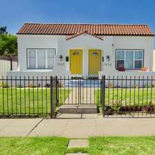Rental info for 1424 West 85th Street in the Congress Southwest area