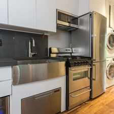 Rental info for 229 1st Ave in the East Village area
