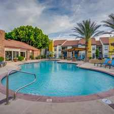 Rental info for Cielo on Gilbert in the Mesa area
