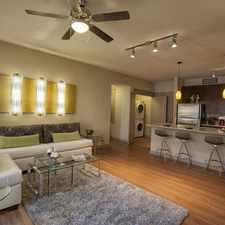 Rental info for San Antigua in the Houston area