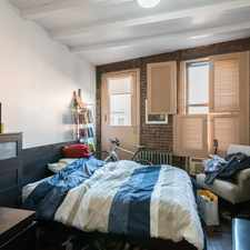 Rental info for Broome St & Mulberry St in the Little Italy area