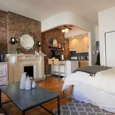 Rental info for Amsterdam Ave & W 85th St in the New York area