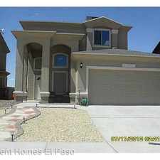 Rental info for 7141 Copper Canyon