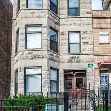 Rental info for 438 E 45th Pl 3 LD in the Chicago area