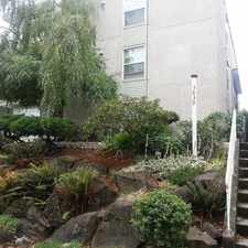 Rental info for 3839 Whitman Ave N - 303 in the Fremont area