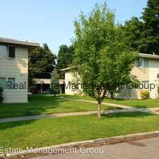 Rental info for 418 S. 2nd Street W. #1 in the Heart of Missoula area
