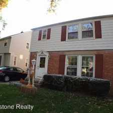 Rental info for 4120 W. 157th Street - Up