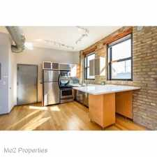 Rental info for 1151 W. Erie - 3R in the West Town area