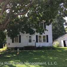 Rental info for 911 Rundell St. - Unit 911 1/2 in the Iowa City area
