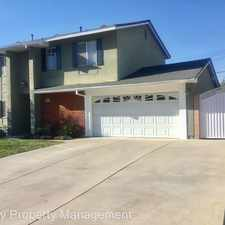 Rental info for 2047 Morley Street in the Simi Valley area