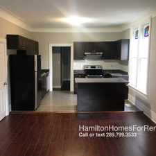 Rental info for 104 Wentworth Street S