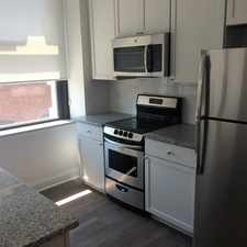 Rental info for 170 Westminster Street #406 in the Downtown area