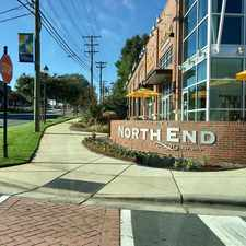 Rental info for Matthews Lofts @ NorthEnd Apartments in the Indian Trail area