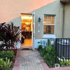 Rental info for $1750 2 bedroom Apartment in Hollywood in the Cottage Lake area