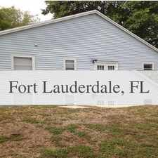 Rental info for 3 Bedrooms, 2 1/2 Bathrooms One Car Garage Home. in the Plantation area