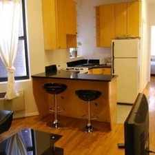 Rental info for West 51st Street & 9th Ave in the New York area