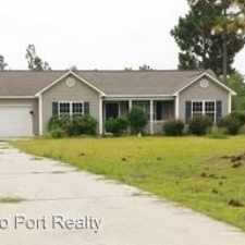 Rental info for 208 Brians Woods Road
