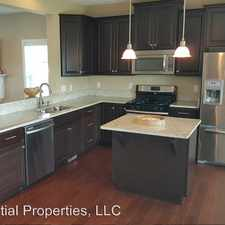 Rental info for 776 Freedom Drive