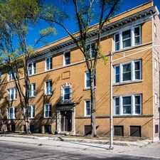 Rental info for 7155 S Green St in the Englewood area