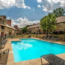Rental info for Chalet Apartments in the Topeka area