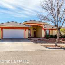 Rental info for 7024 Mineral Ridge