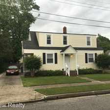 Rental info for 8226-B Carrene Drive in the Colonial Heights-Hyde Park area