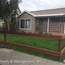 Rental info for 2333 Carmona Ave - 3 in the Mid City area
