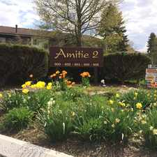 Rental info for 808 Stratford Drive Apt 31 in the State College area