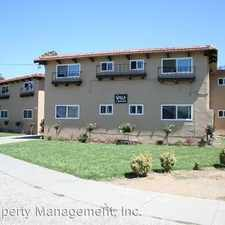 Rental info for 710 N. 23rd Street in the San Jose area