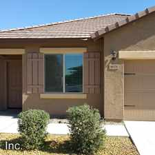 Rental info for 4626 W White Canyon Road