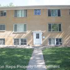 Rental info for 728 W Donahue