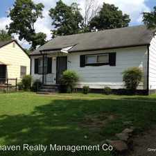 Rental info for 2818 5th Ave.