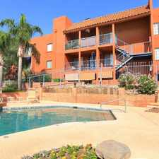 Rental info for Catalina Crossings III in the Oro Valley area