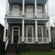 Rental info for 2519 Cleveland in the Mid-City area