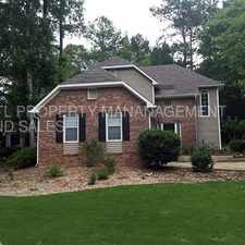 Rental info for 3 bedroom 2.5 bath home in excellent condition