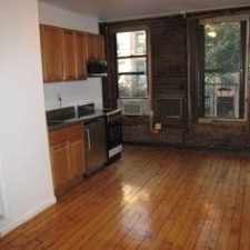 Rental info for E 6th St in the New York area