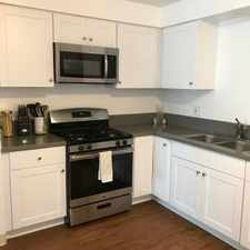 Rental info for $1975 1 bedroom Apartment in Santa Barbara in the West Downtown area
