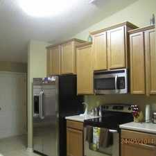 Rental info for House For Rent In Jacksonville. Dog OK! in the The Cape area