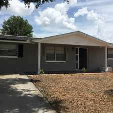 Rental info for $1295 3 bedroom Apartment in Pasco (New Port Richey) Holiday in the Holiday area