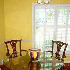 Rental info for Townhouse For Rent In Atlanta. in the Mt. Paran area