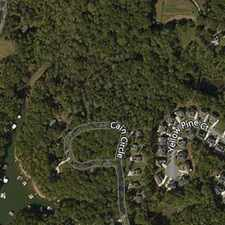 Rental info for Live In Your Dream Home On Lake Lanier. Washer/...