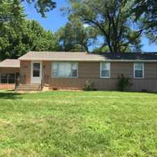 Rental info for $945 3 bedroom Apartment in Raytown in the Riss Lake area